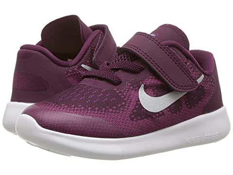 dd5d01e8d31d2 Nike Kids Free RN 2017 (Infant Toddler) at 6pm