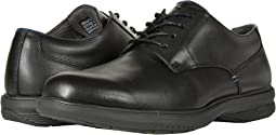 Nunn Bush Marvin Street Plain Toe Oxford with KORE Slip Resistant Walking Comfort Technology