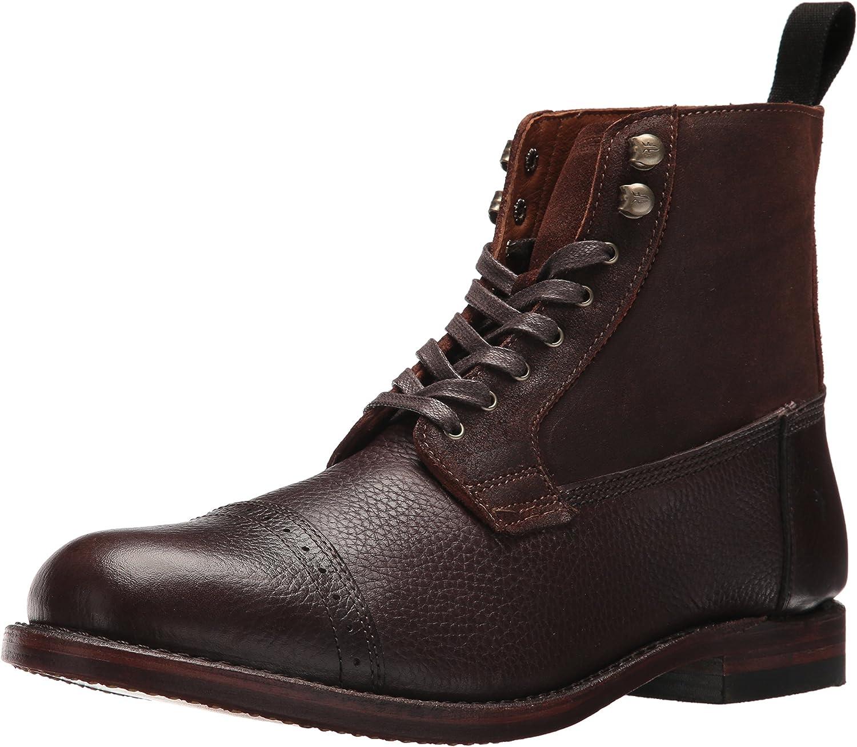 64ddab64db1a5 Men's FRYE Combat Boot Garrison cdwcb78716033-New Shoes - www ...