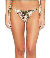 Moana Side Tie Bikini Bottom