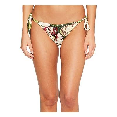 Robin Piccone Moana Side Tie Bikini Bottom (Multi) Women