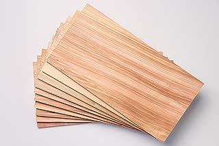 Premium Cedar Grilling Planks - 10 Pack 7