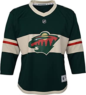 NHL Youth Outerstuff Replica Home-Team Jersey, Team Color,