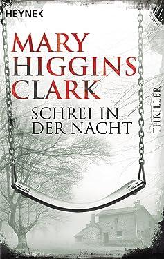 Schrei in der Nacht: Roman (German Edition)