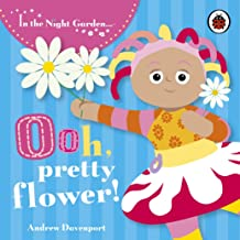 In the Night Garden: Ooh, Pretty Flower!: Story 2