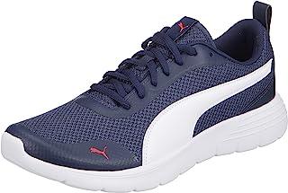 PUMA Puma Flex Renew Peacoat-Puma White Spor Ayakkabılar Unisex Yetişkin