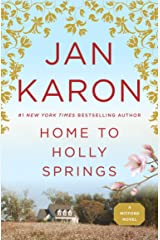 Home to Holly Springs (Mitford Book 10) Kindle Edition