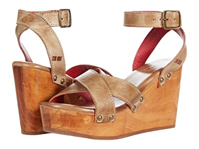 Bed Stu Grettell (Oats Rustic) Women