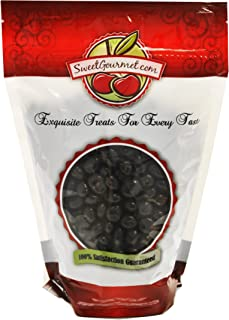 SweetGourmet No Sugar Added Dark Chocolate Raisins, 16 Oz