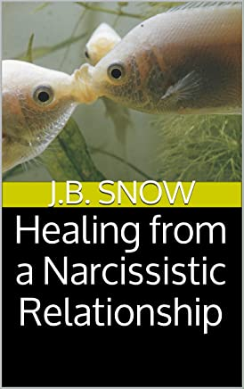 Healing from a Narcissistic Relationship (Transcend Mediocrity Book 179) (English Edition)