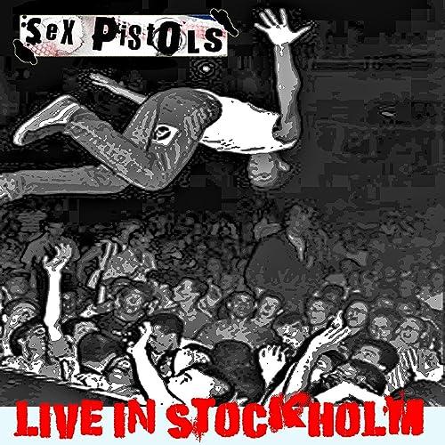 Sex I Stockholm