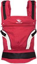 Ergonomics Baby Carrier (Red)