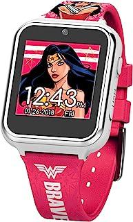 DC Comics Touchscreen (Model: WOW4195AZ)
