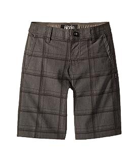 Mixed Hybrid Shorts (Big Kids)