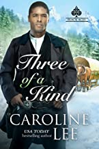 Three of a Kind (Black Aces Book 2)