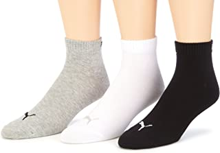 PUMA Invisible 3p, Calza Sneaker Uomo