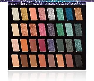wet n wild Color icon 32-pan eyeshadow palette