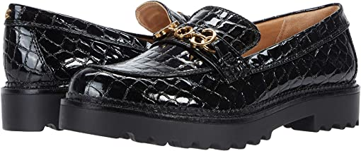 Black Crocco Patent