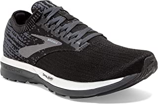 Brooks Australia Women's Ghost 11 Road Running Shoes, Grey/Silver/White