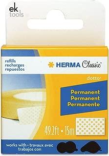 EK Success ek Tools Herma DOTTO Refill Permanent 55-01026