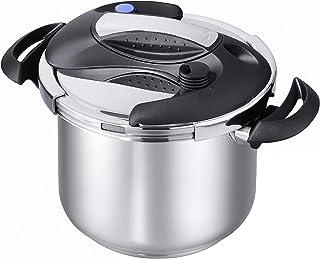 Kitchen Move DSS22-7.5L Speed Cook - Olla de minuto, 7,5 litros