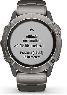 Garmin Smart klocka Titan 010-02157-24