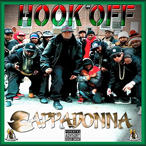 Vibes Cartel [Explicit] by Cappadonna on Amazon Music ...