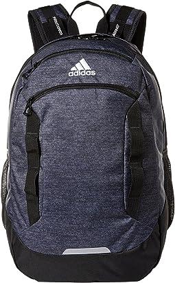 c3b299f698 Adidas game backpack illuminated scarlet black