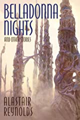 Belladonna Nights and Other Stories Kindle Edition