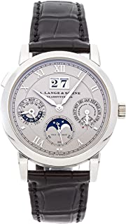 A. Lange & Sohne Langematik Mechanical (Automatic) Silver Dial Mens Watch 310.025 (Certified Pre-Owned)
