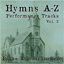 Hymns A-Z Performance Tracks: Vol 2