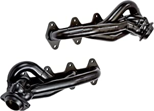 PaceSetter 70-1074 Black Exhaust Header