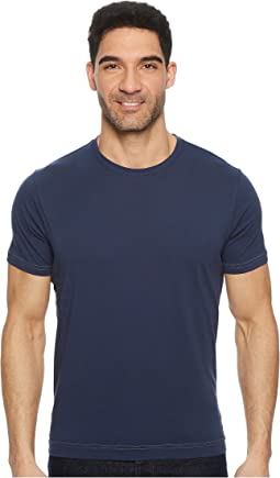 Robert Graham - Neo Knit Crew T-Shirt