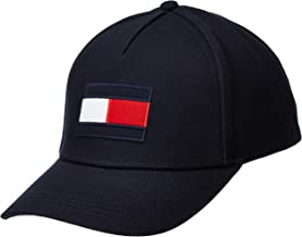 Tommy Hilfiger Baseball & Snapback cap for men in Navy, Size:One size
