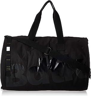 BodyTalk Unisex-Adult BDTK Fitness Bag, Black - 1201-979066