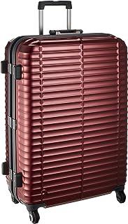 [プロテカ] スーツケース 日本製 ストラタム サイレントキャスター 保証付 80L 68 cm 5kg