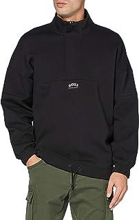 BOSS Men's Salboa Sweatshirt