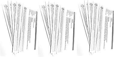 KICTeam Printer Cleaning Sheets (5)