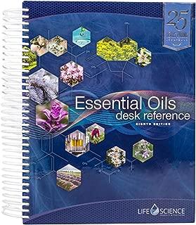 Best essentials oils desk reference Reviews