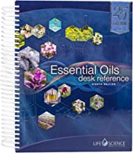 Best life science essential oils book Reviews