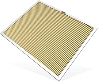 Best K&N 20x25x1 HVAC Furnace Air Filter; Lasts a Lifetime; Washable; Merv 11; Filters Allergies, Pollen, Smoke, Dust, Pet Dander, Mold, Smog, and More; Breathe Cleanly at Home, HVC-12025 Review