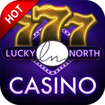 Lucky North Casino   Free Casino Games including Slots, Blackjack, Keno, Video Poker and Bingo