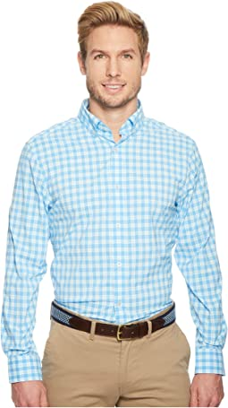 Vineyard Vines - Ocean Beach Performance Classic Murray Shirt