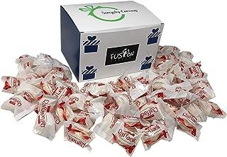 Ferrero Raffaello Almond Coconut Treats in a Fusion Select Gift Box (Pack of 60)