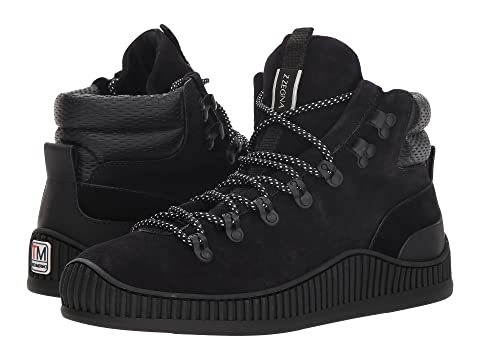 Z Zegna Techmerino Hiking Mountaineer Sneaker