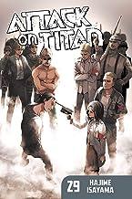 Attack on Titan Vol. 29 (English Edition)