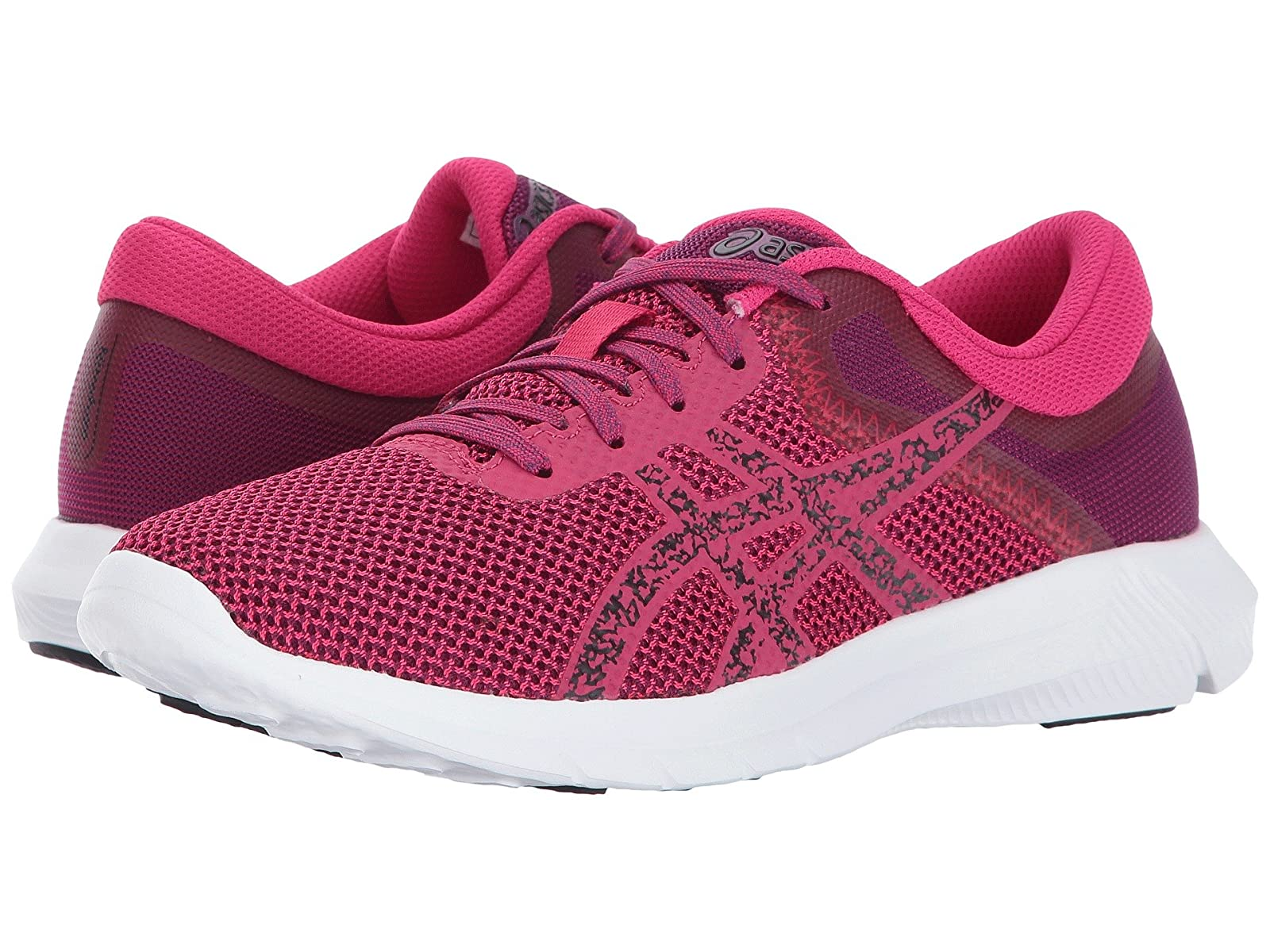 ASICS Nitrofuze 2Cheap and distinctive eye-catching shoes