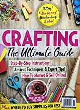 crafting the ultimate guide magazine
