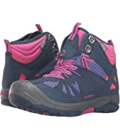 Merrell Kids - Capra Mid Waterproof (Toddler/Little Kid)