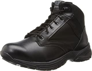 Men's 5 Inch Valor Soft-Toe Duty Boot
